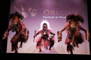 Origins Festival